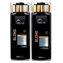 Truss Professional Blond Kit - Shampoo + Condicionador