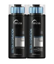 Truss Ultra Hydration Shampoo + Condicionador