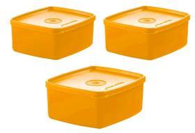 Tupperware Jeitosinho 500ml Varias Cores