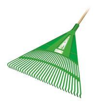 Vassoura Ancinho Verde Com Cabo Trapp Vs 7830