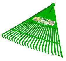 Vassoura Ancinho Verde Sem Cabo Trapp Fj 1010