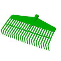 Vassoura ancinho verde trapp fj 1025