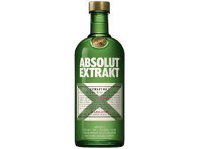 Vodka Absolut Extrakt