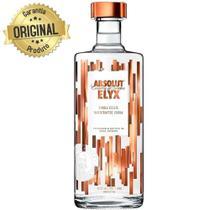 Vodka Sueca Elyx Garrafa 1 Litro - Absolut