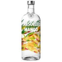 Vodka Sueca Mango Garrafa 1 Litro - Absolut