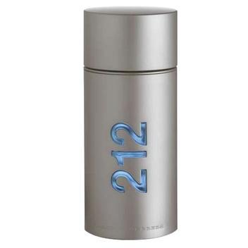 212 Men Nyc Carolina Herrera - Perfume Masculino - Eau de Toilette