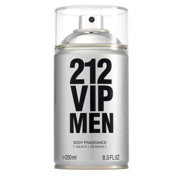 212 Vip Men Carolina Herrera - Body Spray
