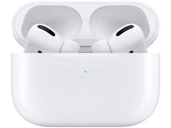 AirPods Pro Apple - com Estojo sem Fio