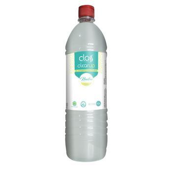Álcool em Gel Antisséptico 70% Clear Up 1L - Class professional