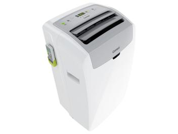 Ar-Condicionado Portátil Consul 12.000 BTUs - Frio C1A12BBANA Filtro HEPA