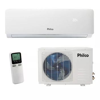 Ar Condicionado Split Inverter Philco 12.000 Btus Frio 220v