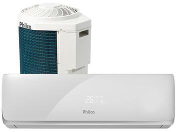 Ar-condicionado Split Philco 9.000 BTUs Frio