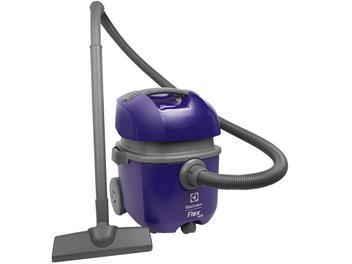 Aspirador de Pó e Água Electrolux 1400W - Flexn