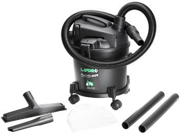 Aspirador de Pó e Água Portátil Lavor 1250W - Power Duo New B82010199
