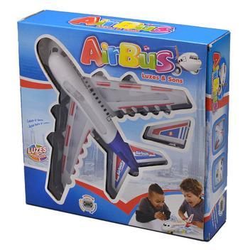 Avião Airbus - Fênix 777-30