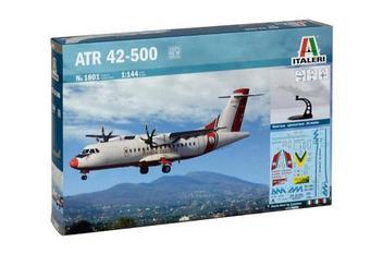 Aviao ATR 42-500 - ITALERI