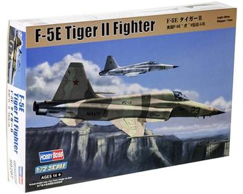 Aviao F-5F TIGER II Fighter FAB - ITALERI - Hobbyboss