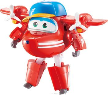 Avião Super Wings Change Em Up - Fun - FLIP - Barao atacadista