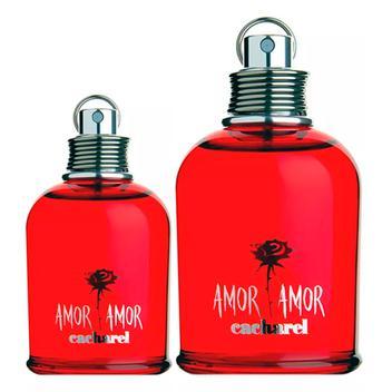 Cacharel Amor Amor Xmas Kit - Perfume 100ml + Perfume 30ml