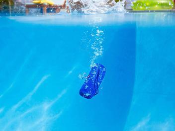 Caixa de Som Bluetooth Portátil JBL Flip 4 - 16W USB à Prova de Água