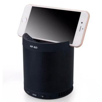 Caixa Som Musica Caixinha Smartphone Android Bluetooth - Geral