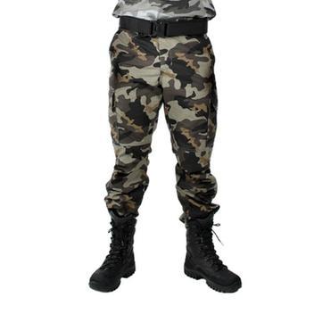 Calça Masculina Camuflado Urbano tamanho 54 - Mundo do militar
