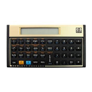Calculadora Financeira Hp 12c Gold Magazine Shopping Litoral