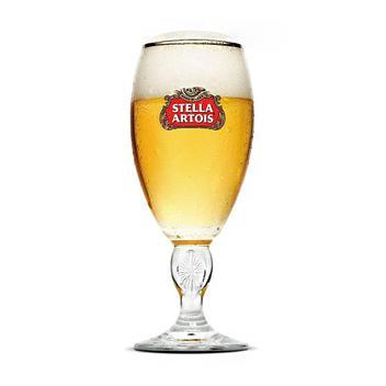 Cálice Stella Artois 250ml