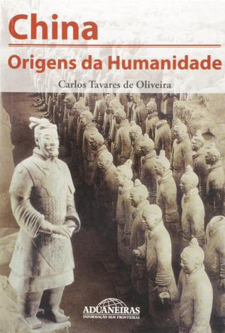 China - Origens da Humanidade - Aduaneiras