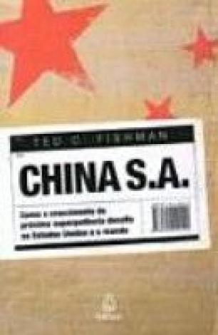China s.a. - como o crescimento da proxima... - Ediouro
