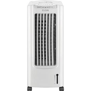Climatizador de Ar FCE-75BR 7,5 Litros Branco 220V - Elgin - Elgin pilhas