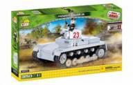 COBI - Tanque Panzer I Ausf B