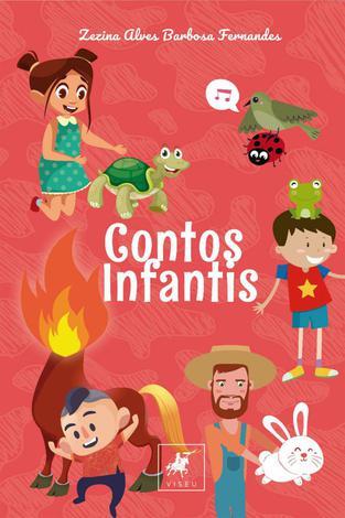 Contos infantis - Editora viseu