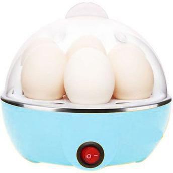 Cozedor de Ovos Eletrico Multi Funções Cozinhar Ovo a Vapor Egg 110v Cooker - Compre na net