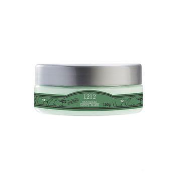 Creme Emoliente para Pés (com uréia) Moustiers Sainte-Marie Karitê e Aloe Vera 150g - Sweet soap cosméticos