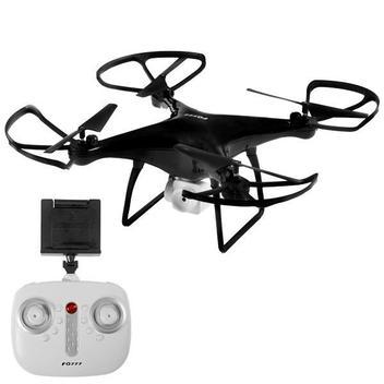 Drone Fq33 Fq777 Fpv Wifi Visualização Ao Vivo Altitude Hold