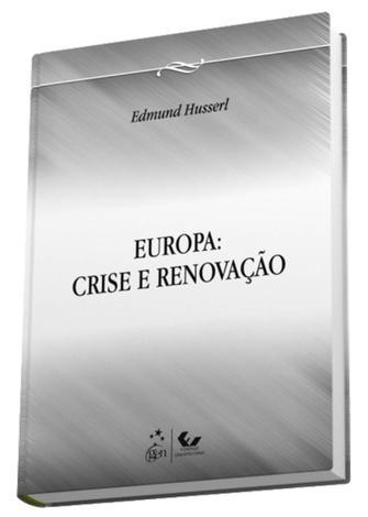 Europa - Crise e Renovação - Forense universitária