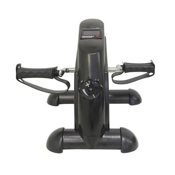 Exercitador De Perna E Braço Mini Bike Com Monitor - Liveup - Liveup sports