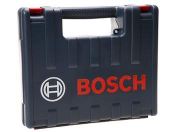 """Furadeira de Impacto Bosch 750W Velocidade - Variável Mandril 1/2"""" GSB 16 RE Professional"""