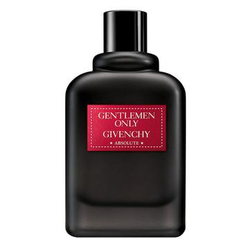 Gentlemen Only Absolute Givenchy - 100ml
