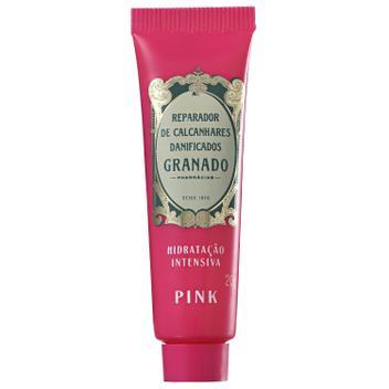 Granado Pink Reparador de Calcanhares Danificados - Creme para os Pés 20g