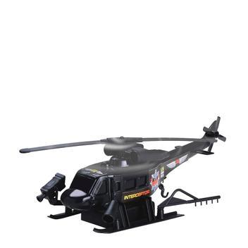 Helicóptero Sky Cop - Cardoso