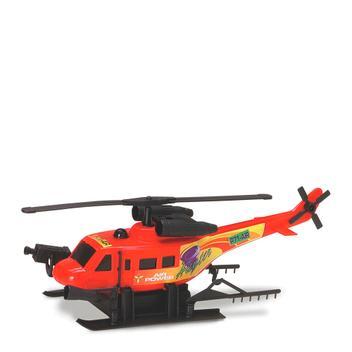 Helicóptero Tornado Vermelho - Cardoso