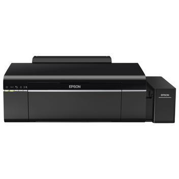Impressora Epson EcoTank L805 Photo WiFi 6 Cores
