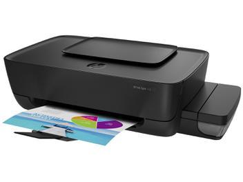 Impressora Hp Ink Tank 116 Tanque de Tinta - Colorida