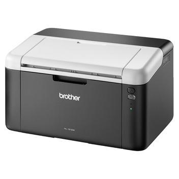 Impressora Laser Mono HL1202BR BROTHER