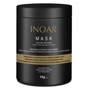 Inoar Mask Profissional - Máscara de Tratamento