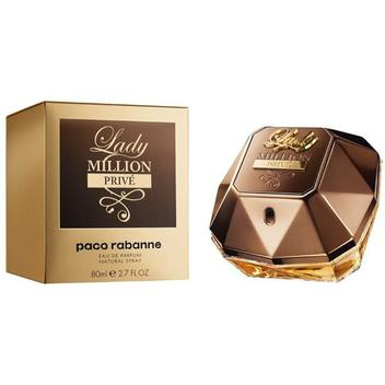 Lady Million Privé Paco Rabanne -  Feminino - Eau de Parfum