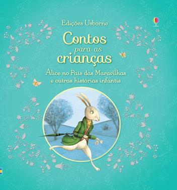 Livro - Alice no país das maravilhas e outras histórias infantis : Contos para as crianças