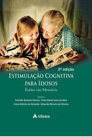 Livro - Estimulação cognitiva para idosos